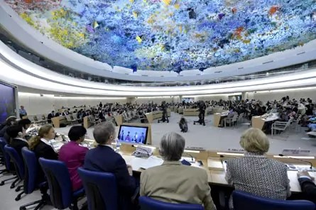 UN-human-rights-council