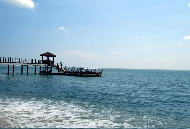 Turtle beach - Photograph: Syerleena Abdul Rashid
