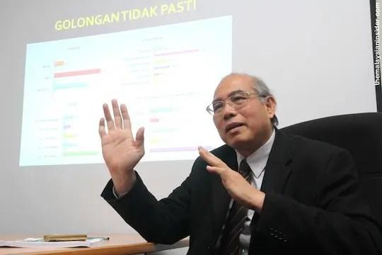 Mohd Redzuan Othman