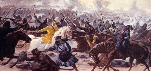 iSlamic invasion of India