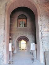 Arches and concrete