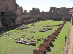 Hippodrome of Domitian