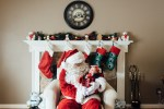 Natale - In Home Lifestyle Family Session - New Jersey Family Photographer - Alison Dunn Photography