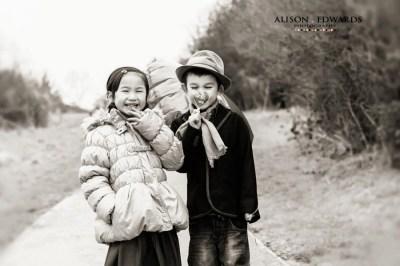 Children's Lifestyle Portrait Photographer Nottingham and ...