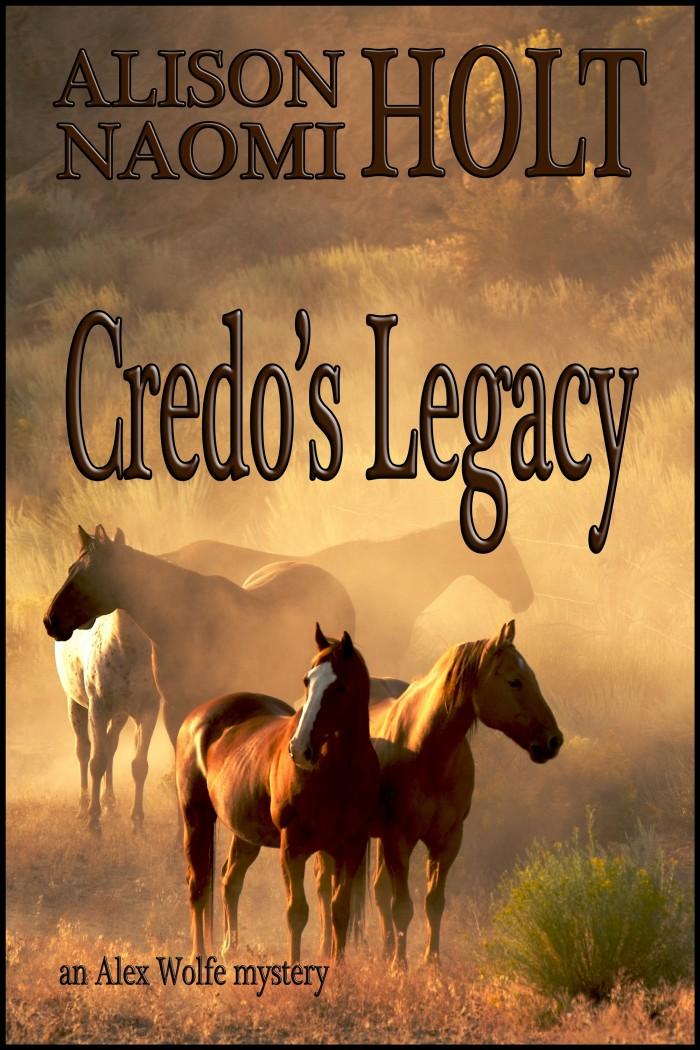 Credo Legacy 700x1050