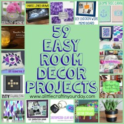 Comely Your Day Diy Spring Decor Your Room Your Room Diy Halloween Decor Easy Diy Room Decor Projects Easy Diy Room Decor Projects A Little Craft