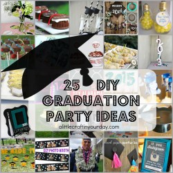 Thrifty Bulk Graduation Party Favors Ideas To Make Your Day Graduation Party Favors Diy Graduation Party Ideas A Little Craft art Graduation Party Favors