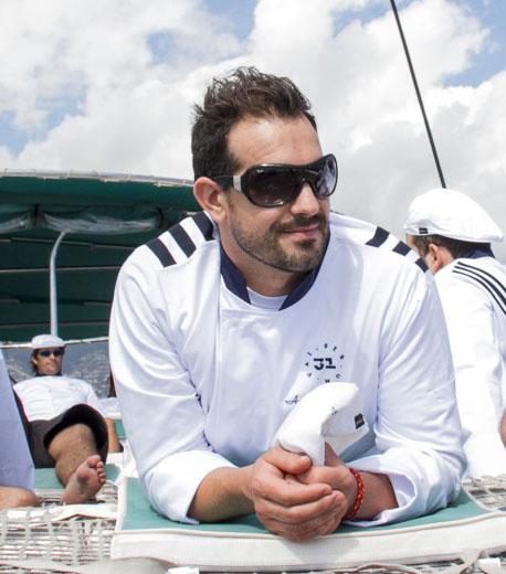 Chef António Amorim