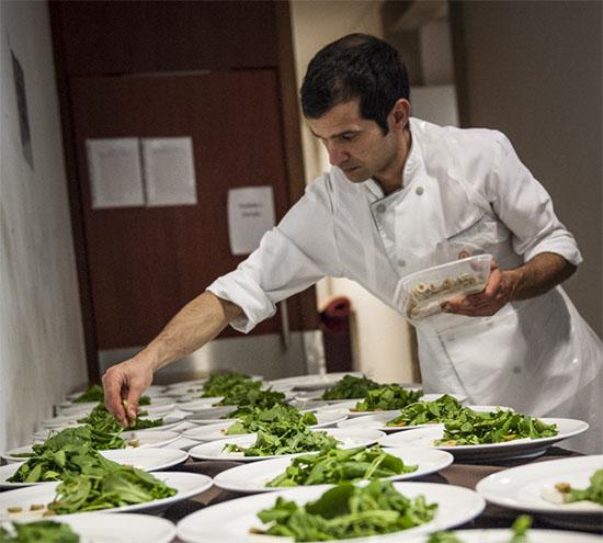 Chef João Santos
