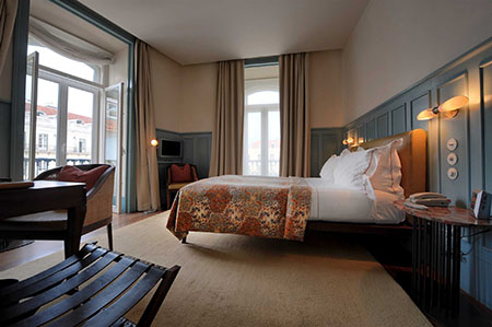 bairro alto hotel 27b-Deluxe Room 450