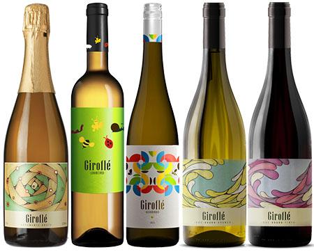 vinhos girofle 450