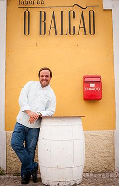 Chef Rodrigo Castelo 5 © Mário Cerdeira 240