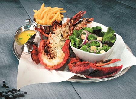 IBHL_Lobster 450