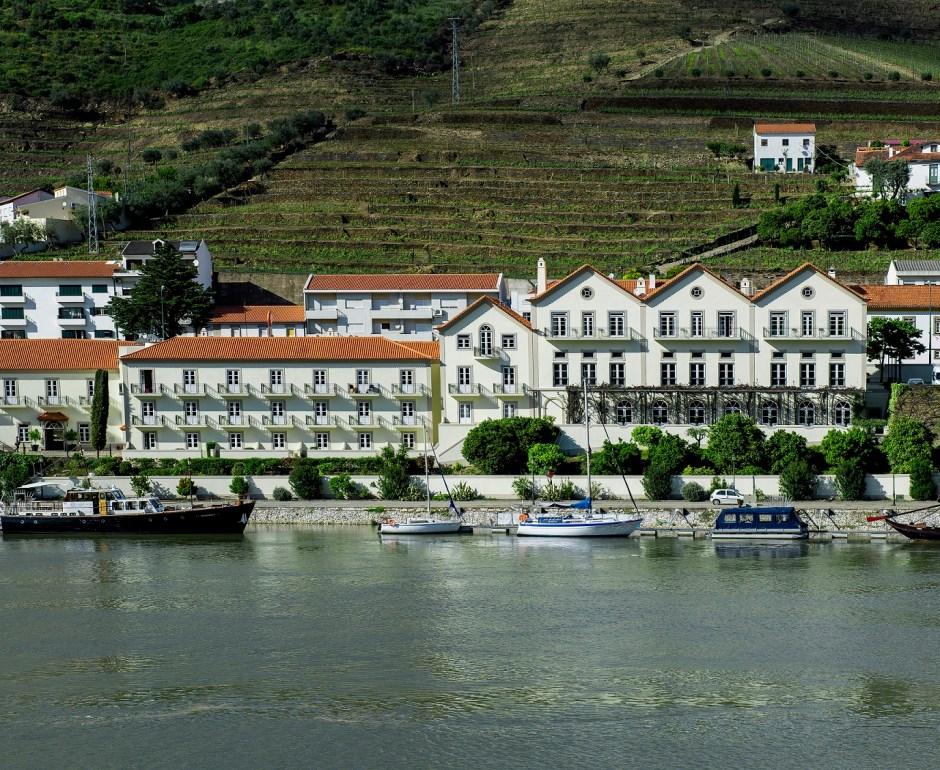 The Vintage House Hotel_Fachada