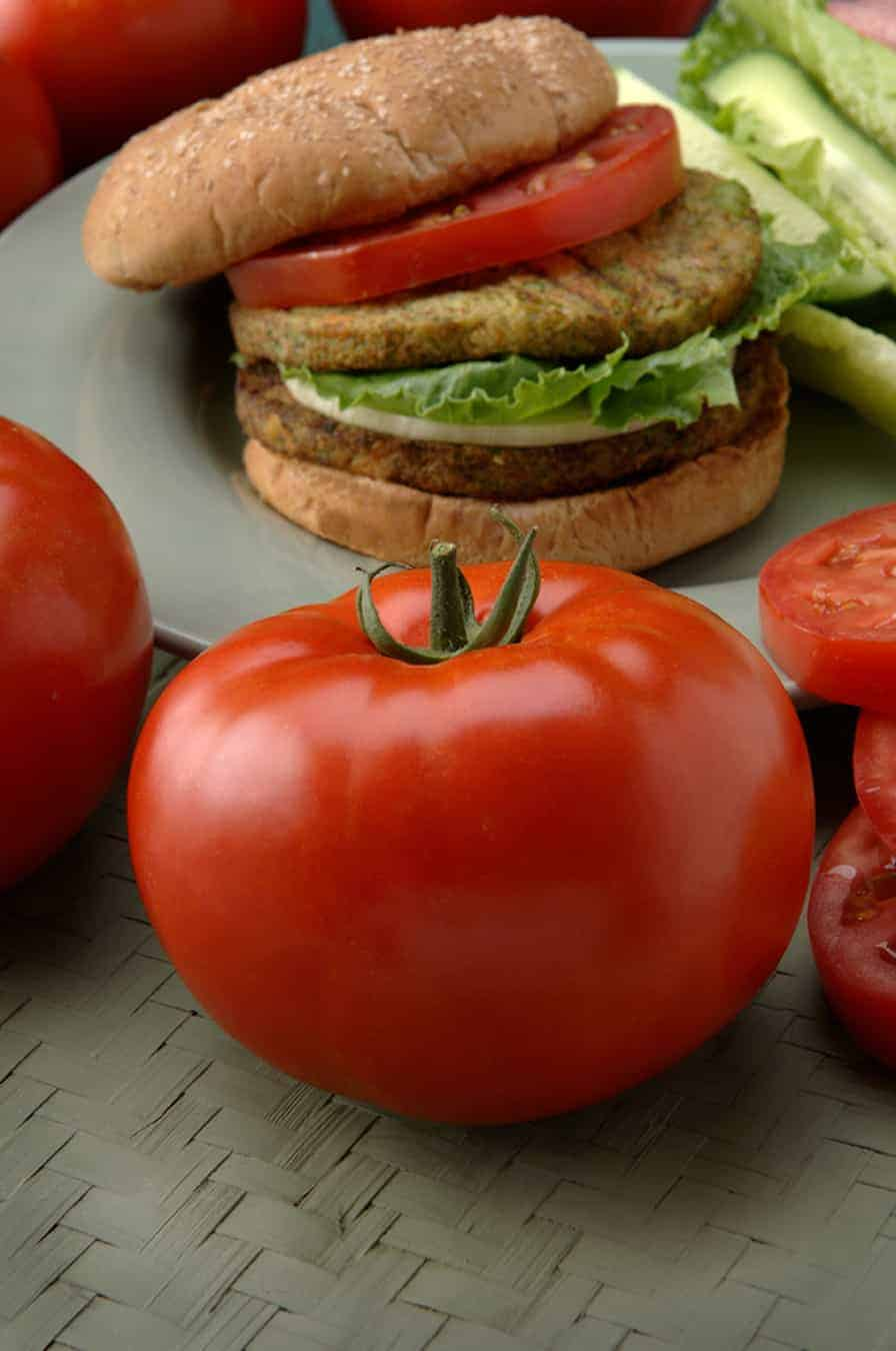 Fullsize Of Big Beef Tomato
