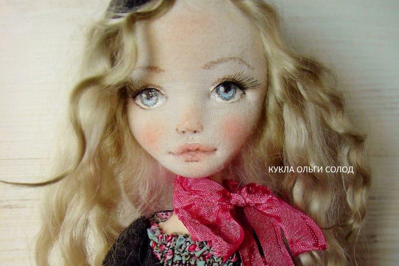 Как сделать мою куклу красивой 513