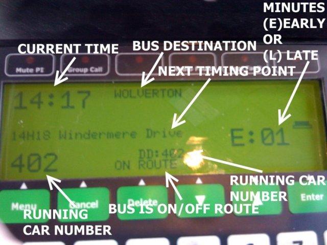 GPS-INFO