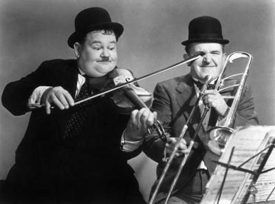 Another Nice Mess: The Laurel & Hardy Music Scores | All ...