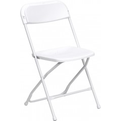 white-heavy-duty-stackable-folding-chairs