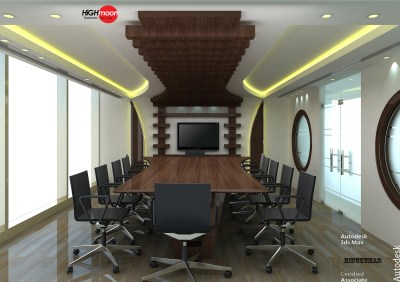 Interior Design Ideas for Conference Rooms | All About Interiors