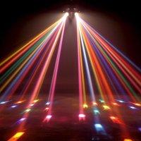 AG- W27- Disco Lights