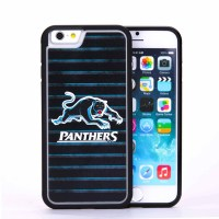 NRL Penrith Panthers iPhone 6 Case