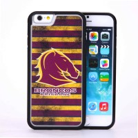 NRL iPhone 6 Broncos