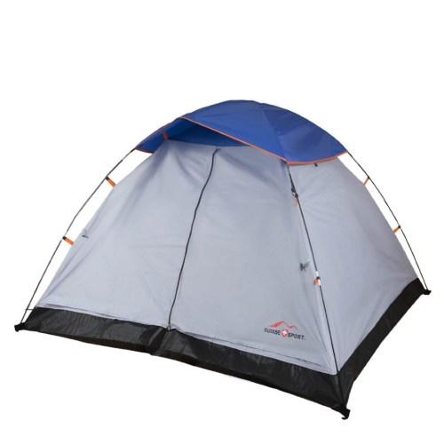 Medium Crop Of A Frame Tent