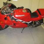 Ducati 851 S3 - 1993