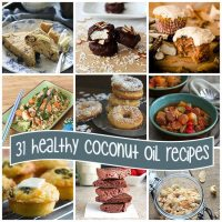 31 Healthy Coconut Oil Recipes You Need To Try