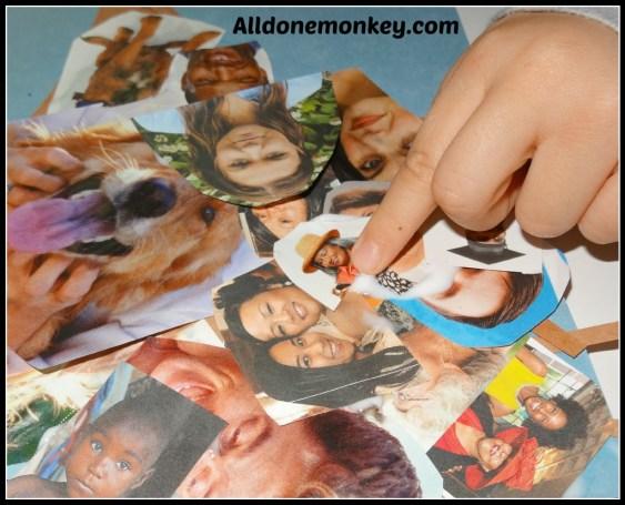 Make a Unity Tree for the Birth of Baha'u'llah - Alldonemonkey on Kid World Citizen
