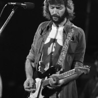 March 30: Happy 70th Birthday Eric Clapton