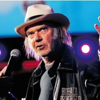 Playlist: 11 hidden gems from Neil Young
