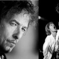 Bob Dylan: Brown Sugar (Jagger/Richards)