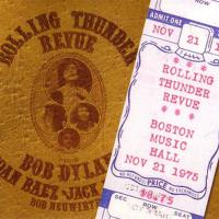 November 21: Bob Dylan: Tangled Up In Blue, Boston 1975