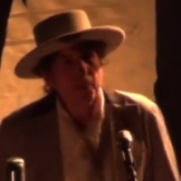 Nov 26: Bob Dylan - Long and Wasted Years, NJ 2014 (video)