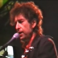 Bob Dylan: My Back Pages, Glasgow - 1995