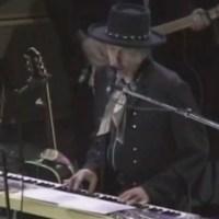 Bob Dylan: Ain't Talkin' - New York 2006
