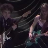 Bob Dylan & Susan Tedeschi @ Newark, Delaware 1999 (videos)