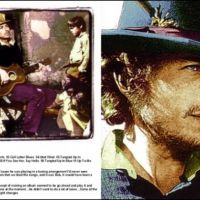 My favourite Bob Dylan bootleg  from 1973: The Pat Garrett sessions