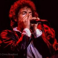 Photo special: Bob Dylan Warfield SF November 1979