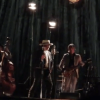 Bob Dylan: Long And Wasted Years, Montgomery - April 15, 2015 (video)