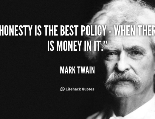 quote-Mark-Twain-honesty-is-the-best-policy-when-93029