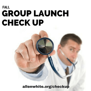 Get Our Free Launch Check Up