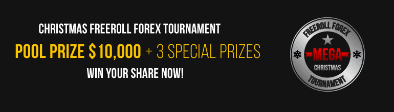 Forex demo contest daily 2014