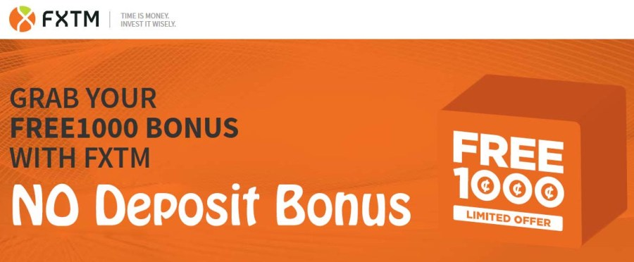 Forex broker with bonus