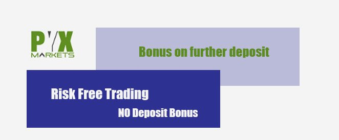 Free bonus without deposit forex broker