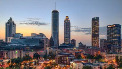 Atlanta Is The New Hollywood