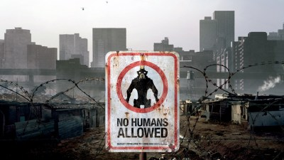 District 9 Beautiful Movie Some Best Chosen HD Wallpapers - All HD Wallpapers