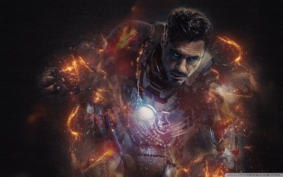 Iron Man 3 HD Wallpapers (High Resolution) - All HD Wallpapers